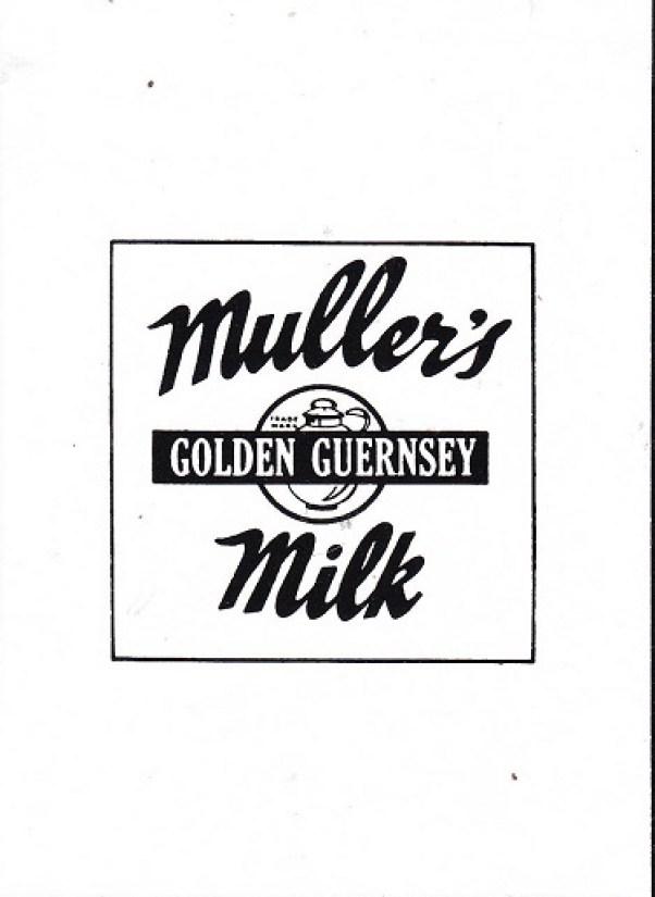 Muller's 1952