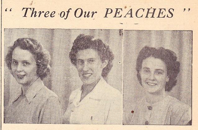 Peaches - 3