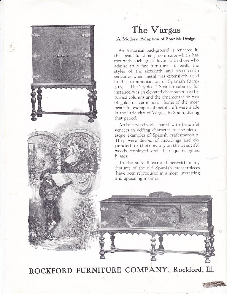 Rockford Furniture Co.