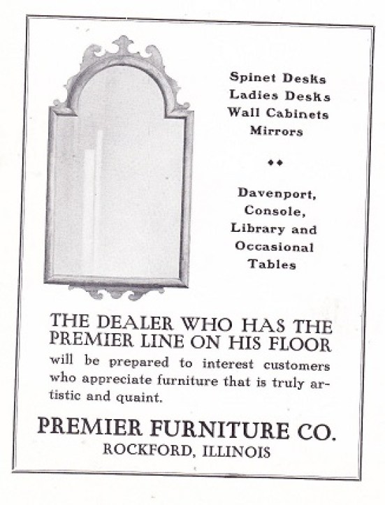Premier Furniture Co.
