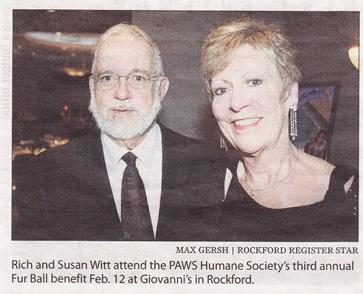 Rich & Susan Witt