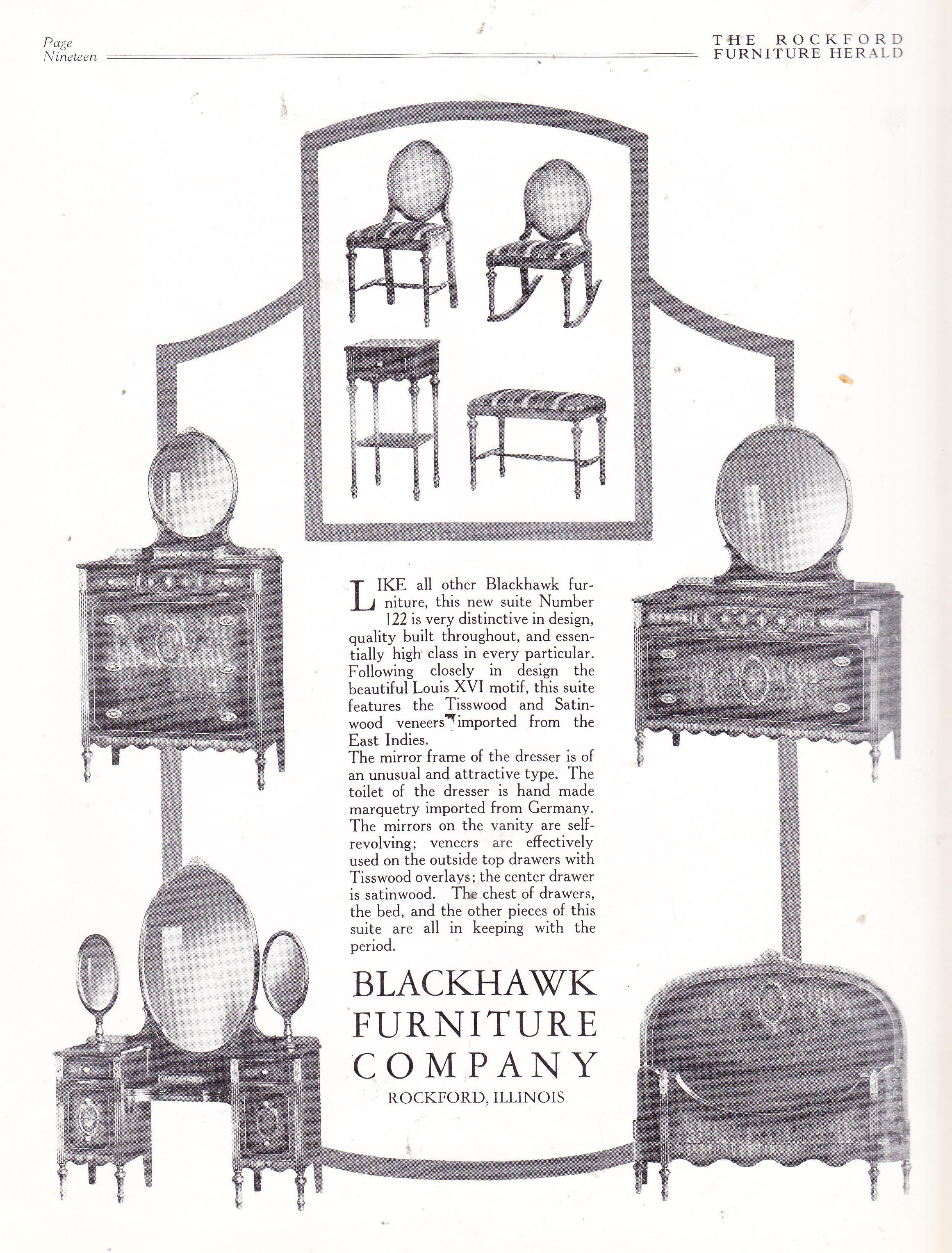Charming Blackhawk Furniture Feb