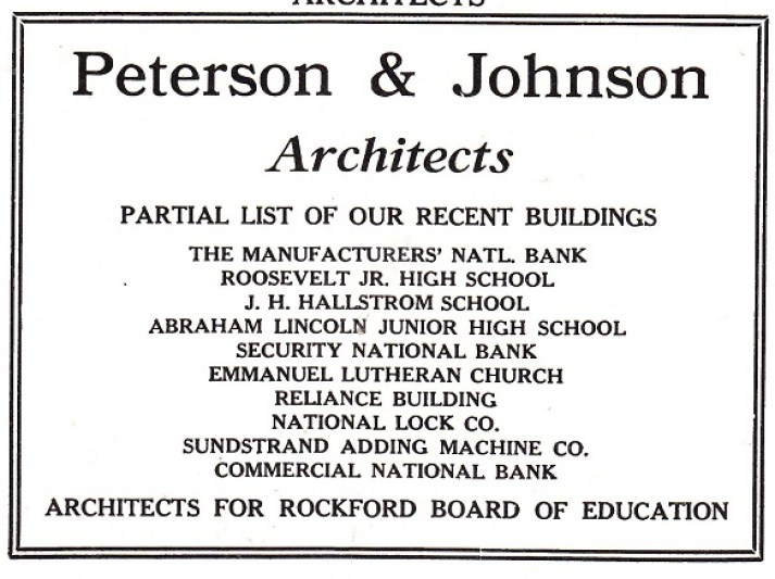 peterson-johnson