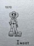 North 1978