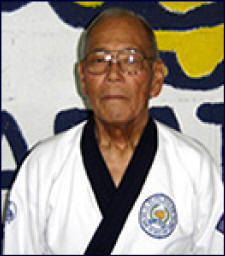 Walter Okahara