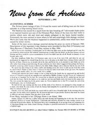 News from the Archives v04-3