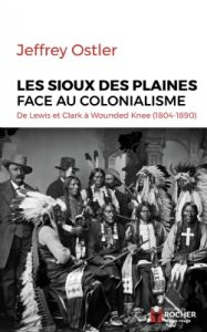 book cover French edition
