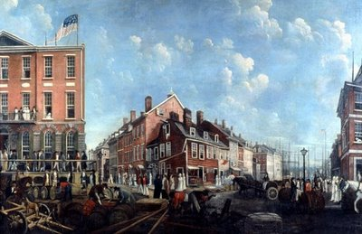 June 11: New York Historical Society-Slavery and Cotton, Economics of the North? (1/3)