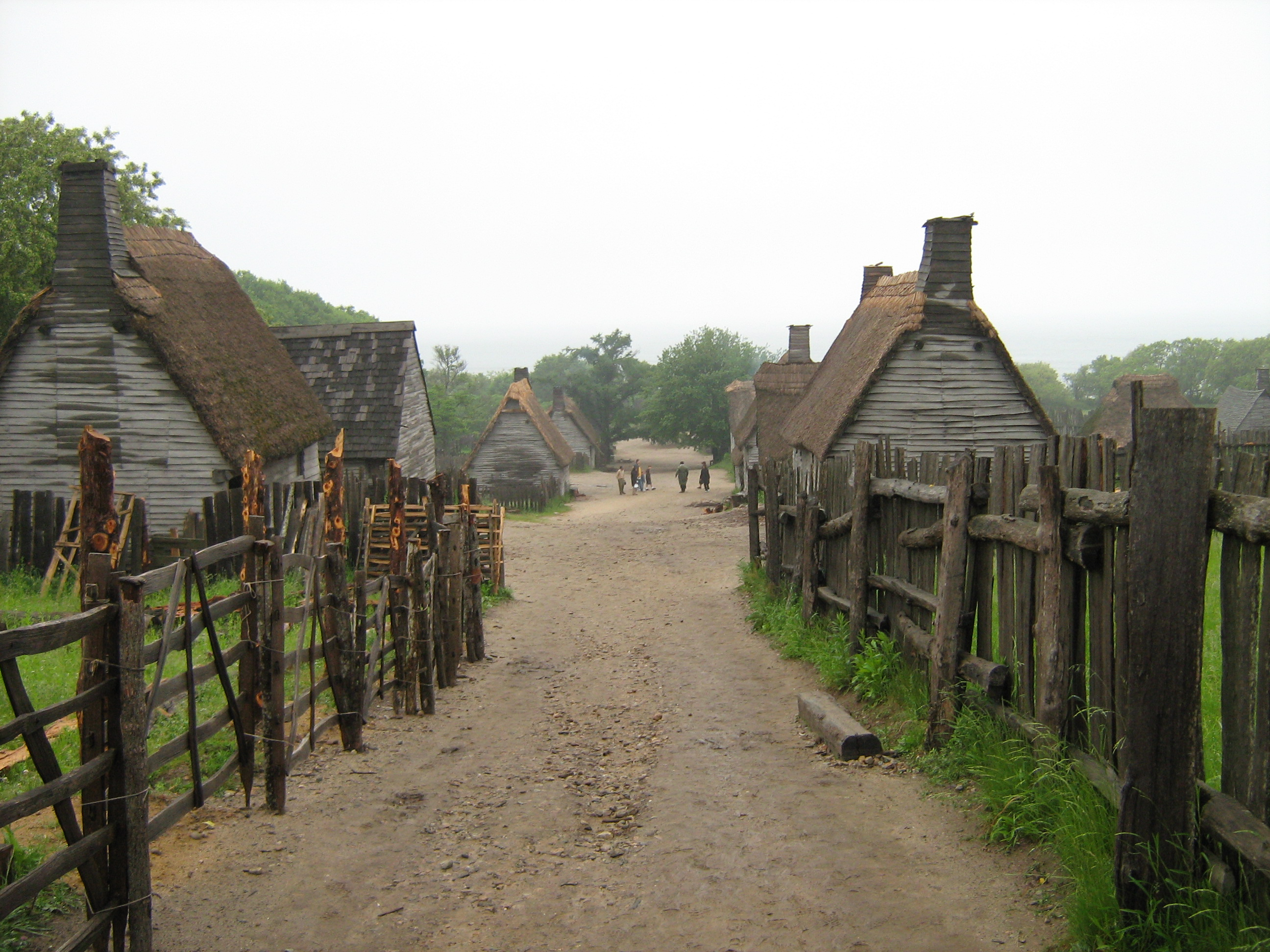 Images About Plymouth Plantation