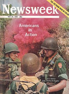 A history of the american government media and journalism in the cold war