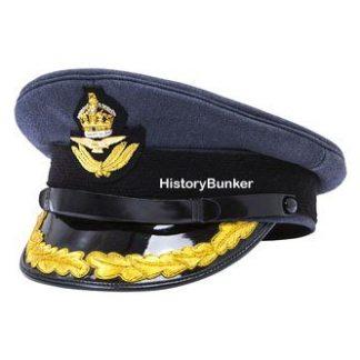 British RAF uniforms