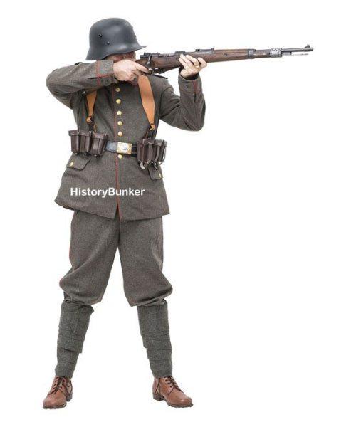 Uniform Section 113
