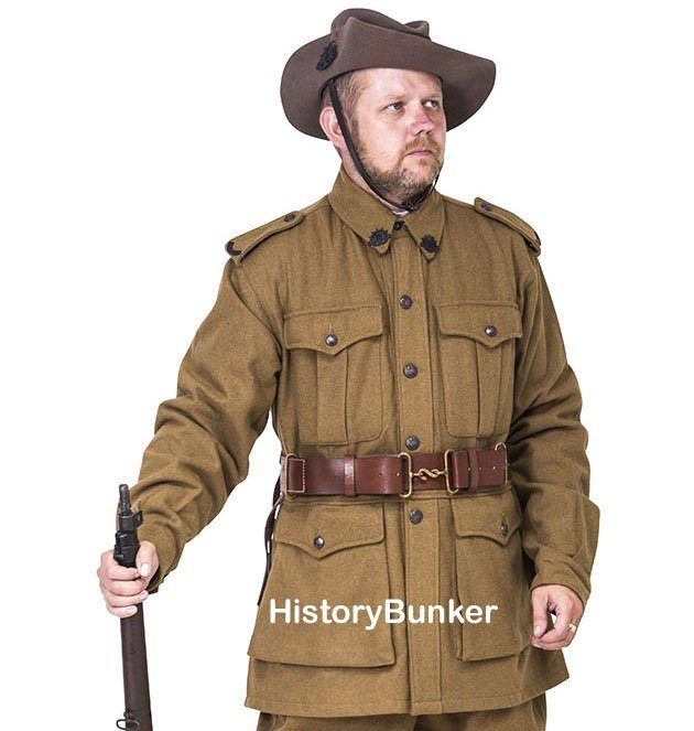 Uniform Hire Section – Reproduction WW1 and WW2 German and British ...
