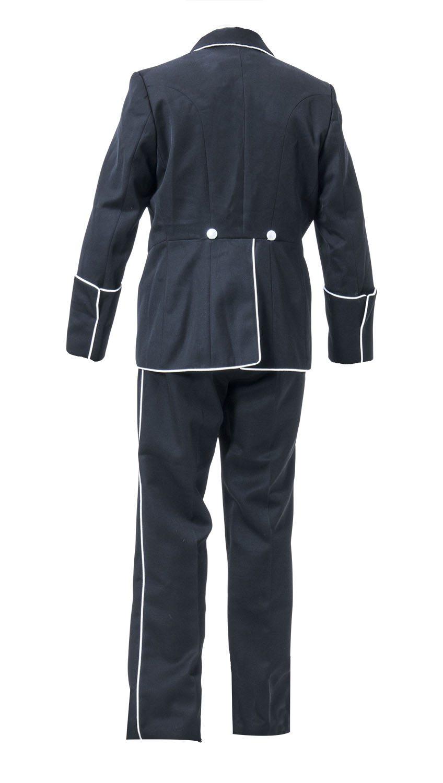 Ww2 German Ss Generals Mess Dress Uniform Reproduction