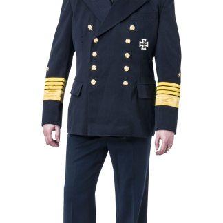 WW2 German Kriegsmarine tunics