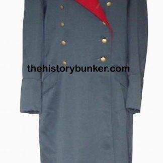 WW2 German overcoats