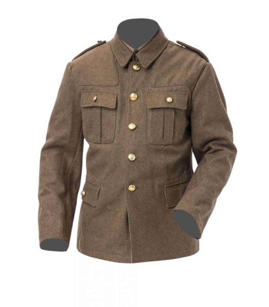 Ww1 British Army Uniform 1916 The Somme Reproduction Ww1