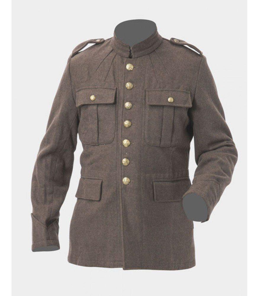 WW1 Canadian army tunic 1903