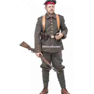 WW1 German Uniforms for hire