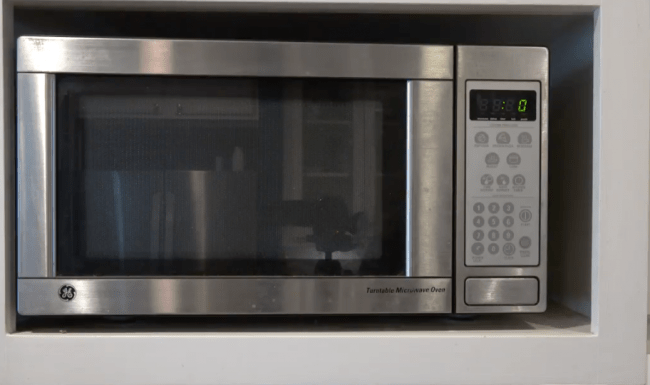 Maximizing Space in Microwaves