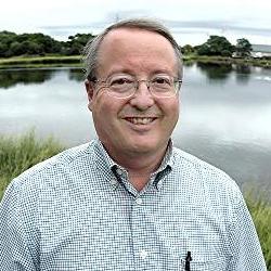 Dr. David S. Weed