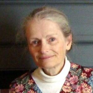 Marilynne K. Roach