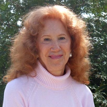 Nancy Rubin Stuart