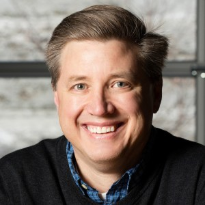 Todd DePastino