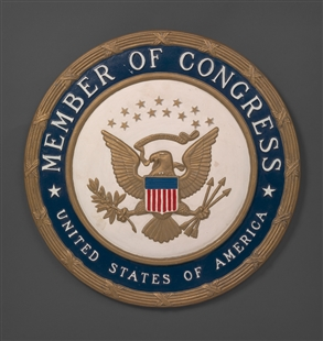 Image result for seal of congress