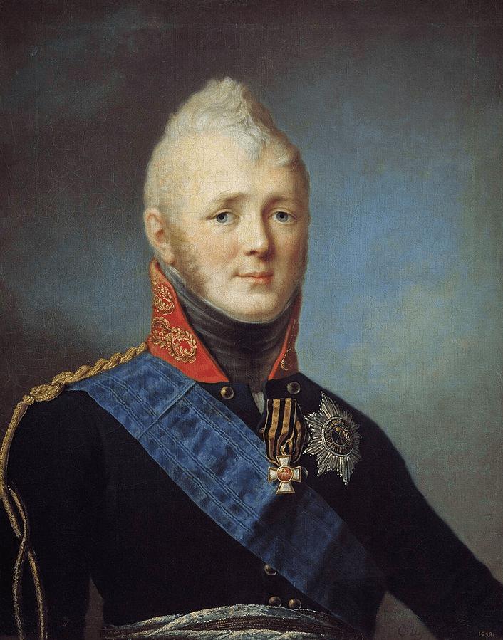 Alexander I of Russia