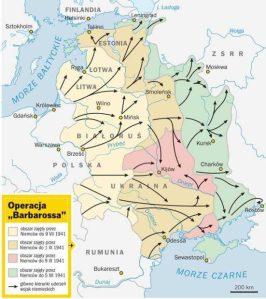 Atak III Rzeszy na ZSRR