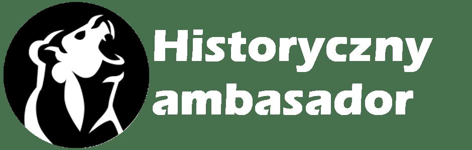 Historyczny ambasador