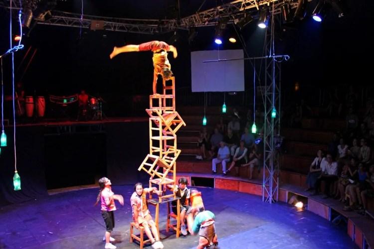 Siem Reap Phare Cambodian Circus Ali Garland