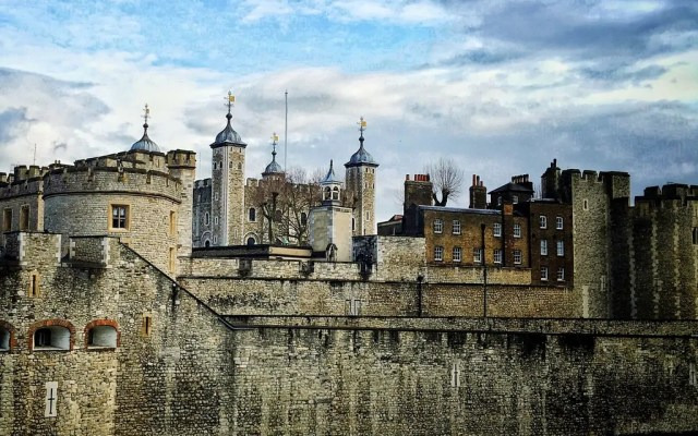 UNESCO World Heritage Site #24: Tower of London (United Kingdom)