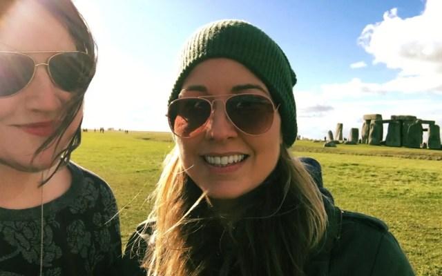 UNESCO World Heritage Site #22: Stonehenge, Avebury and Associated Sites (United Kingdom)