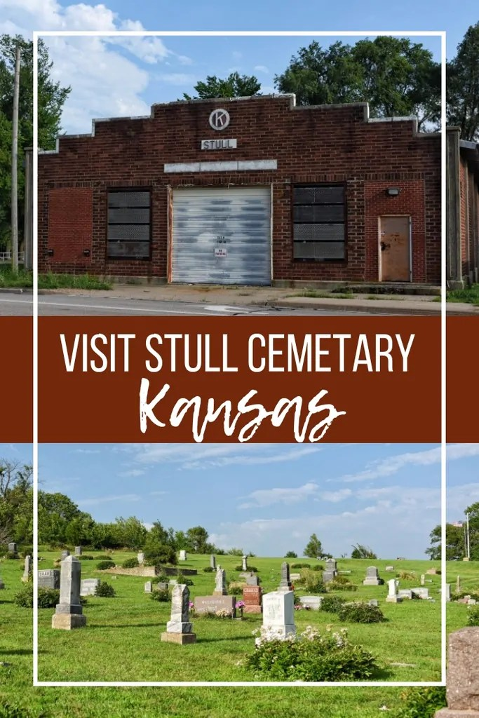 Stull Cemetery: How to Visit the Gates of Hell in Stull, Kansas