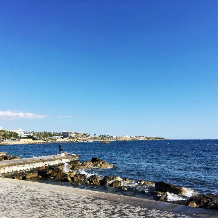 3 Reasons Paphos Kind of Sucks