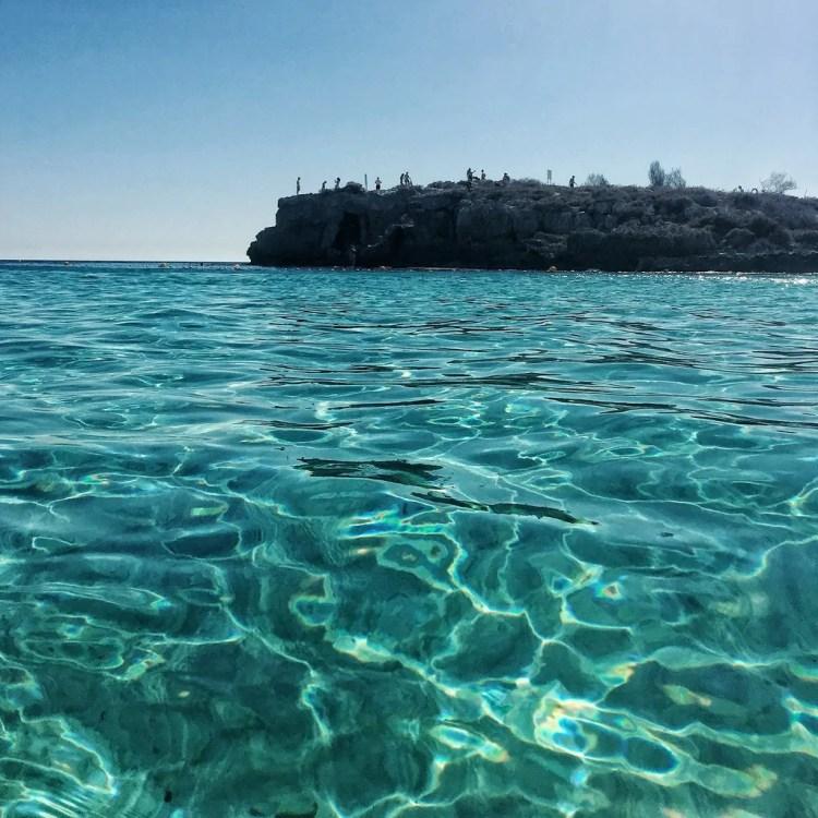 Cyprus - Agia Napa - Nissi Beach