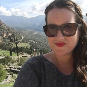 Stephanie Craig from GoThreeTwentyFour.com