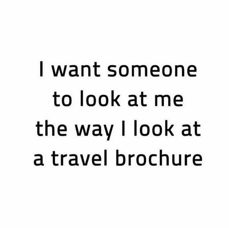 Wanderlust Travel Meme