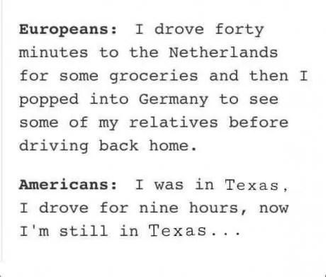 Road Trip Meme