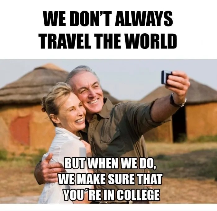 101 Hilarious Travel and Vacation Memes for Every Kind of ...