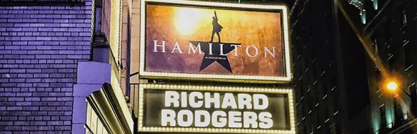 A Fabulous Hamilton Inspired New York City Weekend
