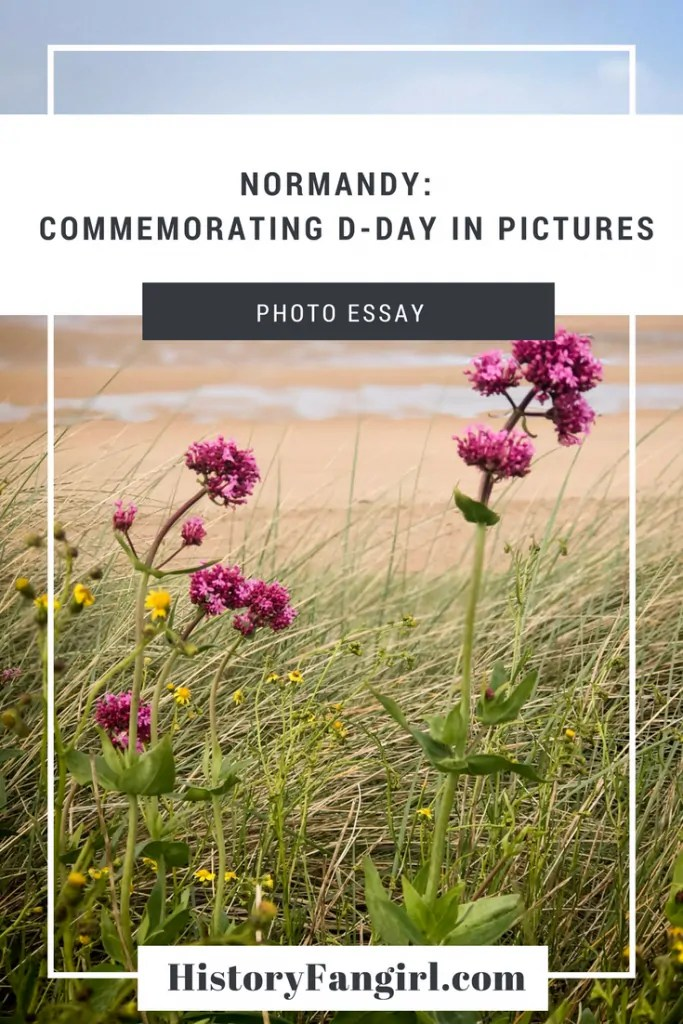 Normandy: Commemorating D-Day in Pictures (Photo Essay)