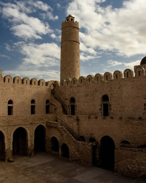 The Ribat at Sousse