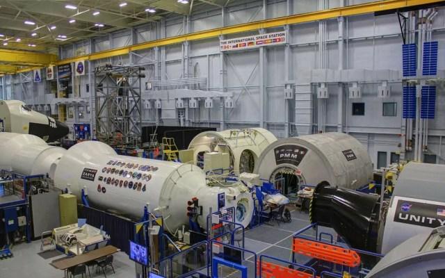 Space Tourism in Houston, Texas