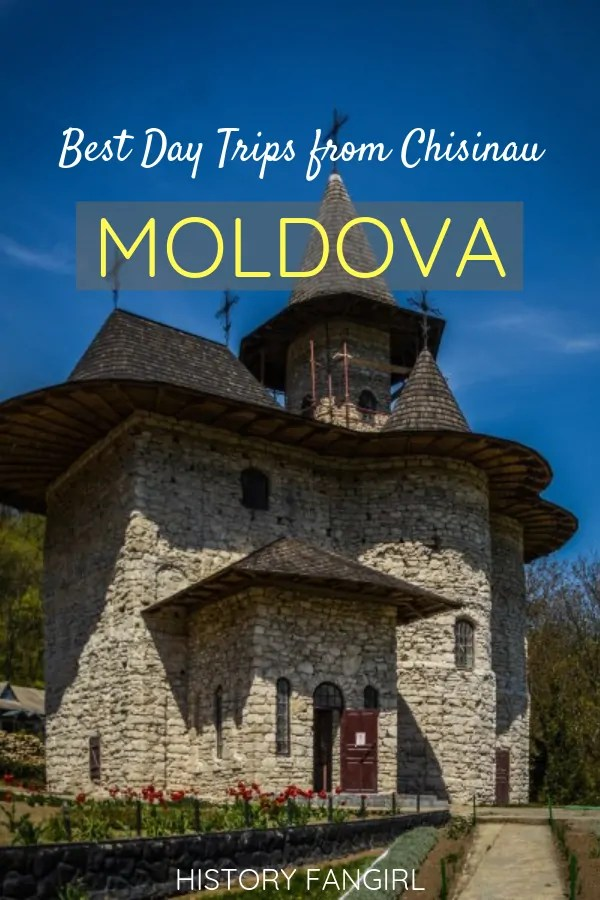 Best Day Trips from Chisinau