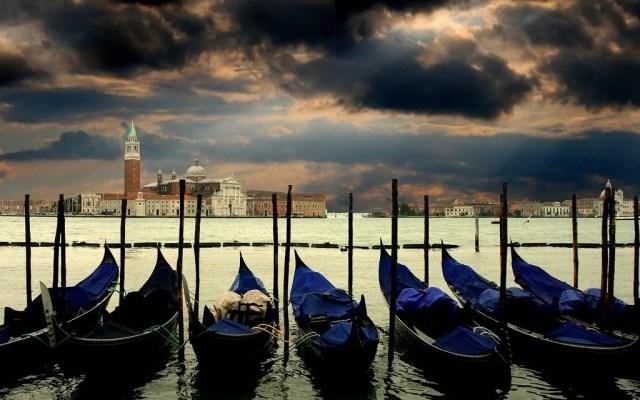 Rick Steves Over Brunch: Venice, City of Dreams