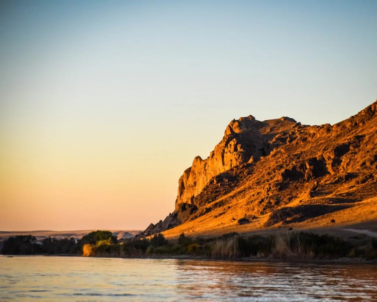 How to Visit the Tamgaly Petroglyphs and Gorge in Kazakhstan