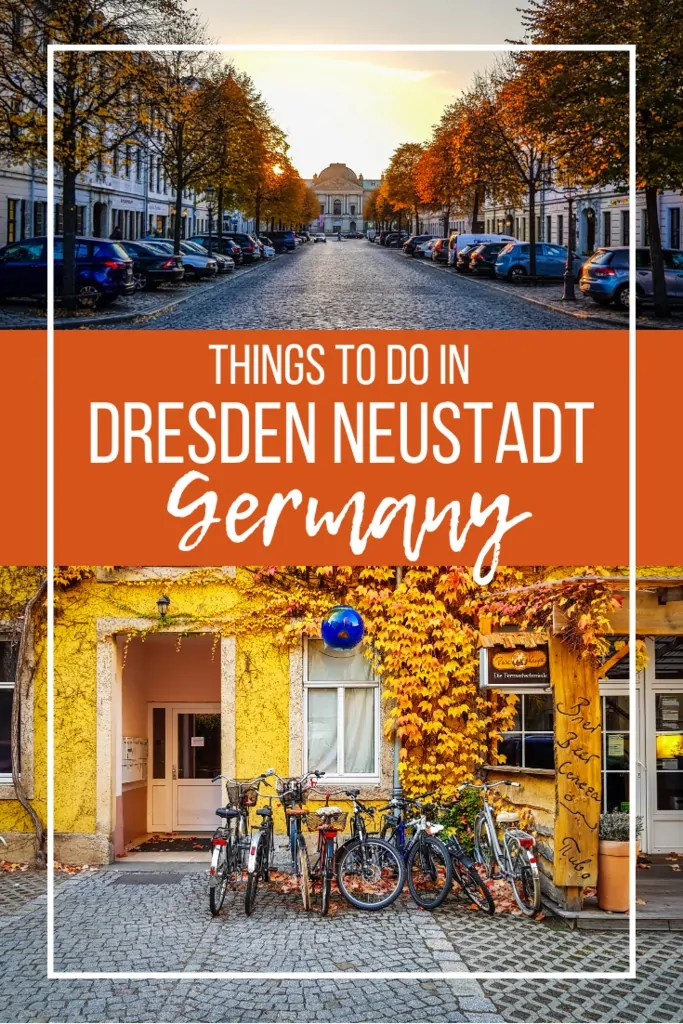 Things to Do in Dresden Neustadt, Germany
